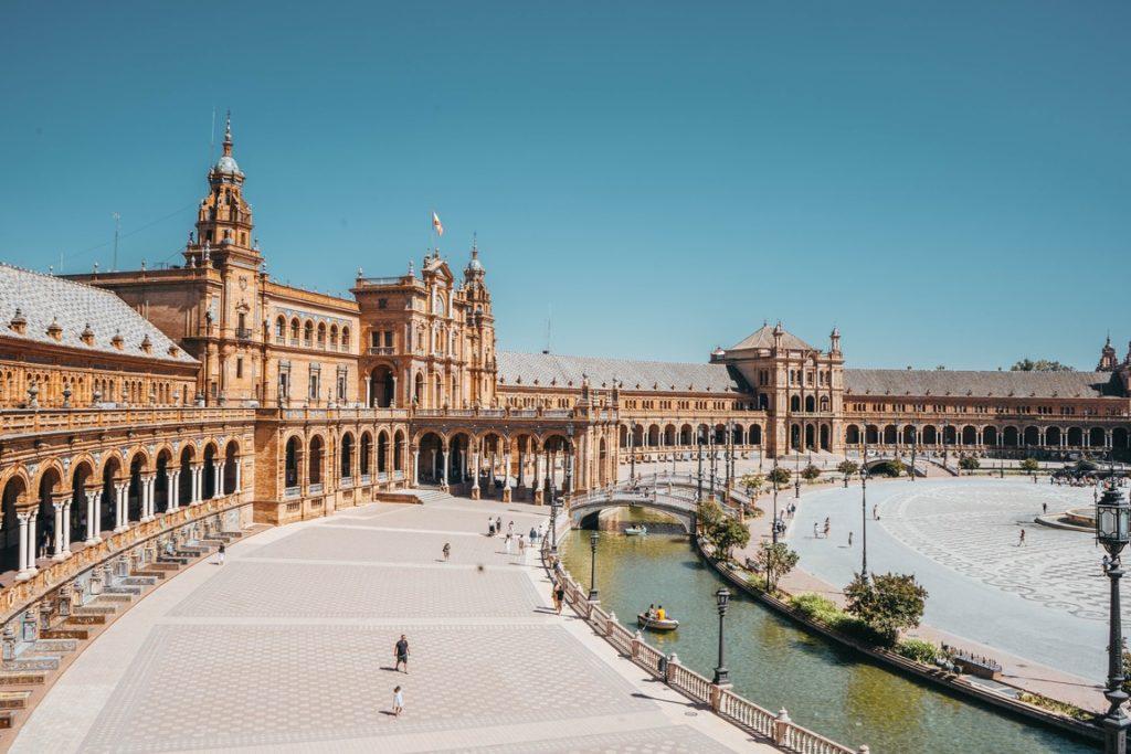 Севилья Sevilla