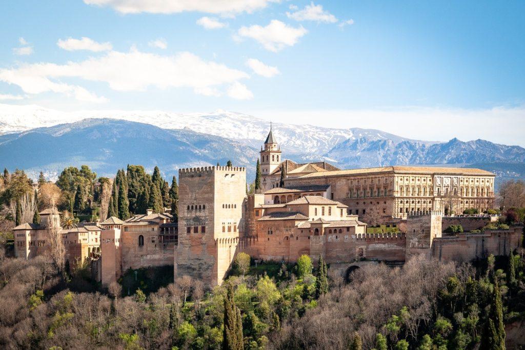 Гранада Granada